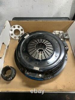 01-06 BMW E46 M3 UUC Stage 2 Lightweight Flywheel Performance Clutch Combo Kit