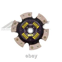ACT 6 Pad Sprung Race Clutch Disc for 95-99 BMW M3 / 01-03 330ci 330i