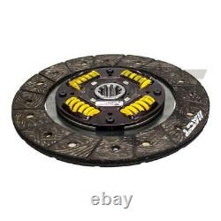 ACT Perf Street Sprung Clutch Disc for 95-99 BMW M3 / 01-03 330ci 330i