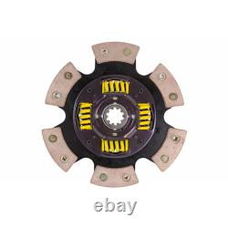 ACT Race Disk For BMW 318i 1996 1997 1998 6 Pad Sprung