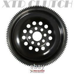 AIMCO STAGE 3 RACING CLUTCH & X-LITE FLYWHEEL KIT 323 325 328 525 528 i is Z3 M3