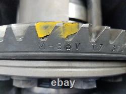 BMW E30 3.23 OEM E36 M3 Clutch Type 188 REBUILT Limited Slip Differential LSD