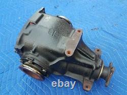 BMW E30 E28 E24 E23 3.73 OEM Clutch Type 188 med Limited Slip Differential LSD
