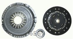 BMW E30 M3 S14 Billet lightweight flywheel (OEM or 60-2) and Sachs clutch