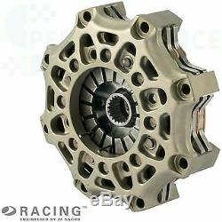 BMW E30 M3 S14 Billet lightweight flywheel + Sachs RCS Race Twin 140mm Clutch