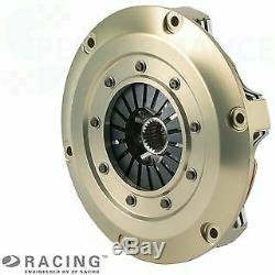 BMW E30 M3 S14 Billet lightweight flywheel + Sachs RCS Race Twin 184mm Clutch