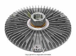 BMW E34 E36 E39 E46 Fan Clutch OEM + 1 year Warranty