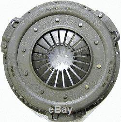 BMW E34 M5 Manual S38 B36/B38 Billet lightweight flywheel 600NM Sachs HD clutch