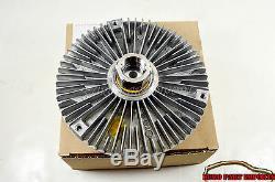 BMW E36 E38 E39 E46 E53 Cooling Fan Clutch Original OEM Behr 11527505302