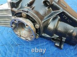 BMW E36 M3 Fully Rebuilt 3.46 Ratio Clutch Type Limited Slip Differential LSD