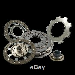 BMW E60 M5 M6 V10 Lightweight Flywheel and OE Sachs twin plate clutch kit