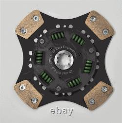 BMW E60 M5 M6 V10 to V8 S62B50 Box Lightweight Flywheel/600NM Sachs Clutch kit