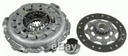 BMW E90 M3 4.0 S65 V8 Billet Lightweight Flywheel OEM Twin plate Sachs Clutch