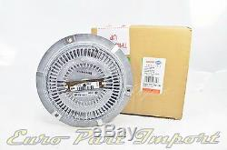BMW Engine Cooling Fan Clutch Behr 100% Made in Germany 8MV376732111