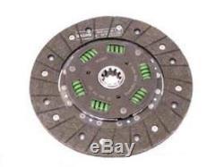BMW e36 M e46 Clutch friction Disc SPORT (Spring Hub) organic lining