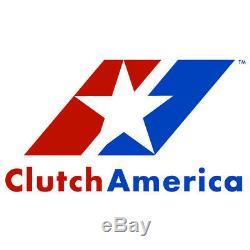 CLUTCHMAX SOLID ALUMINUM LIGHTWEIGHT CLUTCH FLYWHEEL for BMW M3 325 328 E36