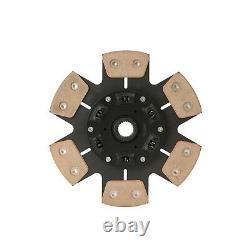 CLUTCHXPERTS STAGE 3 CLUTCH+FLYWHEEL KIT Fits BMW 325 328 525 528 M3 Z3 E34 E36