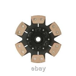 CLUTCHXPERTS STAGE 3 CLUTCH+FLYWHEEL fits 98-99 BMW 323i 2.5L CONVERTIBLE E36