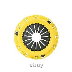 CLUTCHXPERTS STAGE 4 SPRUNG CLUTCH+FLYWHEEL 98-99 BMW 323i 2.5L CONVERTIBLE E36