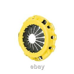 CLUTCHXPERTS STAGE 4 SPRUNG CLUTCH+FLYWHEEL 98-99 BMW 323is 2.5L 2DR COUPE E36
