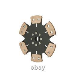 CLUTCHXPERTS STAGE 5 CLUTCH+FLYWHEEL fits 96-98 BMW 328i 2.8L 4 DOOR SEDAN E36