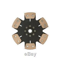 CLUTCHXPERTS STAGE 5 CLUTCH+FLYWHEEL fits 97-98 BMW Z3 2.8L ROADSTER E36 M52