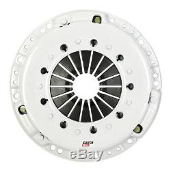 CM STAGE 4 HD CLUTCH KIT for SOLID CONV FLYWHEEL BMW 323 325 328 E36 M50 M52