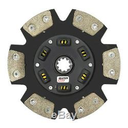 CM STAGE 4 HD CLUTCH KIT for SOLID CONV FLYWHEEL BMW E36 E34 E39 M50 M52 S50 S52
