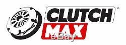CM Stage 4 Hd Clutch Kit & Chromoly Flywheel For Bmw E36 E34 E39 M50 M52 S50 S52