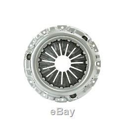 CXP OEM CLUTCH+14LBS CHROMOLY FLYWHEEL KIT Fits BMW E36 E34 E39 M50 M52 S50 S52