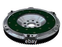 Clutch Flywheel Fidanza 195321