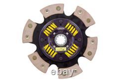 Clutch Friction Disc-6 Pad Sprung Race Disc Advanced Clutch Technology 6240535A