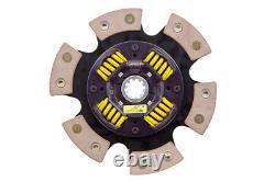 Clutch Friction Disc-Base, Std Trans Advanced Clutch Technology 6240535A