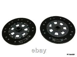 Clutch Friction Disc-Sachs WD Express 153 06017 355