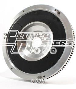 Clutch Masters Lightweight Alum. Flywheel For 95-99 BMW M3/ Z3 #FW-140-AL