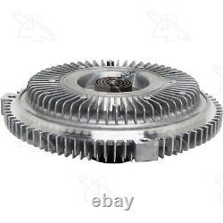Engine Cooling Fan Clutch 4 Seasons 36706