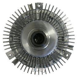 Engine Cooling Fan Clutch GMB 915-2010