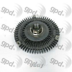 Engine Cooling Fan Clutch Global 2911240
