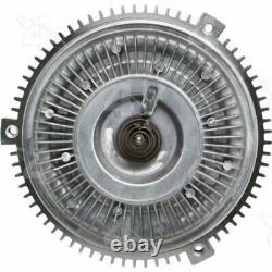 Engine Cooling Fan Clutch HAYDEN 2691 fits 97-00 BMW Z3 2.8L-L6