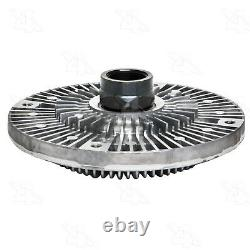 Engine Cooling Fan Clutch fits 1975-2002 BMW 325i, 325is 528e 633CSi, 733i HAYDEN