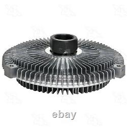 Engine Cooling Fan Clutch fits 1987-2006 BMW 325i 525i 330Ci, 330i, 330xi, X5 FOUR