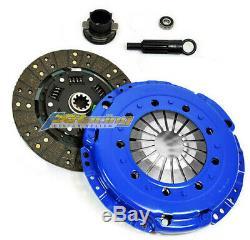 FX POWER STAGE 1 CLUTCH KIT fits 96-98 BMW 328i 328is M52 E36BMW 323 325 E36 M50