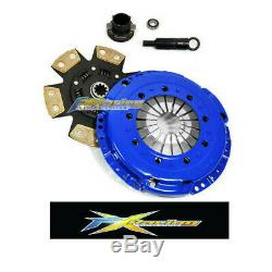 FX STAGE 3 CLUTCH KIT for 96-98 BMW 328 328i 328is M52 E36BMW 323 325 E36 M50