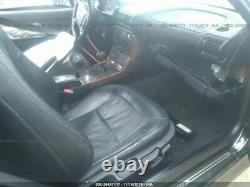 Fan Clutch Fits 96-00 BMW 328i 1593589