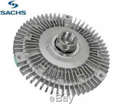 For BMW E34 E36 E39 E46 Engine Cooling Fan Clutch Sachs 11527505302 2100011031