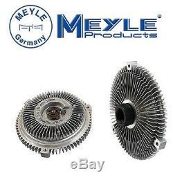 For BMW E36 E39 E46 323is 323iC 328i 328is Engine Cooling Fan Clutch MEYLE