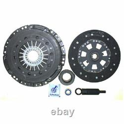 For BMW M3 1994 1995 ZF Sachs Clutch Kit