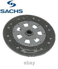 For BMW M3 Z3 1994-2002 Clutch Friction Disc 3.0L 3.2L l6 Sachs 21212227010