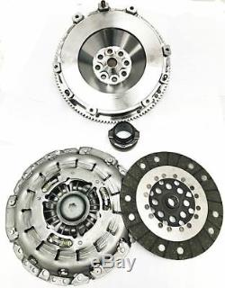 For Bmw E46 6 Speed Organic Clutch And Lightweight Flywheel