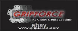 Fx Sport Race Clutch Kit & Lightweight Flywheel For 2001-06 Bmw M3 E46 3.2l S54